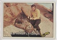 Earthman's Triumph