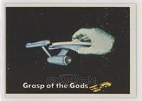 Grasp of the Gods
