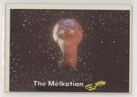 The Melkotian [Good to VG‑EX]