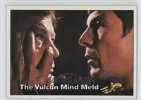 The Vulcan Mind Meld