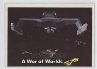 A War of Worlds