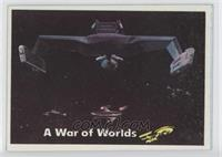 A War of Worlds