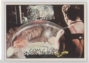 1976 Topps Star Trek - [Base] #78 - Space Brains