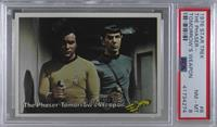 The Phaser Tomorrow's Weapon [PSA8NM‑MT]