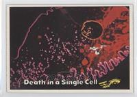 Death in a Single Cell