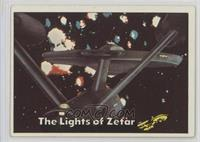 The Lights of Zetar [Good to VG‑EX]