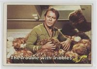 The Trouble with Tribbles [Poor to Fair]