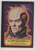 Lal, The Interrogator [Poor]