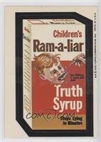 Ram-A-Liar