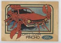 Pincho [NonePoortoFair]