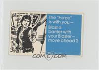 Han Solo [PoortoFair]