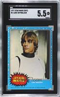 Luke Skywalker [SGC70EX+5.5]