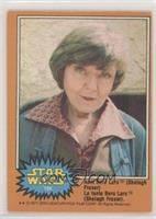 Aunt Beru Lars