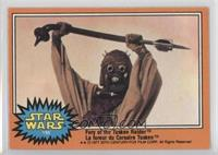 The Fury of the Tusken Raider