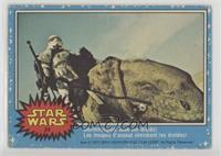 Stormtroopers Seek The Droids! [PoortoFair]