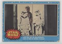 Luke And Han As Stormtroopers. [GoodtoVG‑EX]