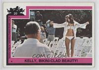 Kelly, Bikini-clad Beauty [NoneGoodtoVG‑EX]