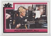 Policewoman Jill! [GoodtoVG‑EX]