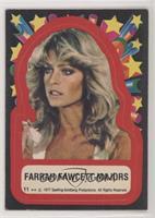 Farrah Fawcett [NoneGoodtoVG‑EX]