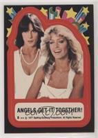 Angels Get it Together!