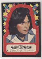 Pretty Detective
