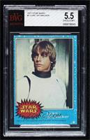 Luke Skywalker [BVG5.5EXCELLENT+]