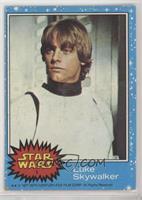 Luke Skywalker [GoodtoVG‑EX]