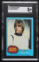 Luke Skywalker [SGC5EX]