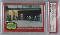 Stormtroopers Attack Our Heroes! [PSA 8 NM‑MT]