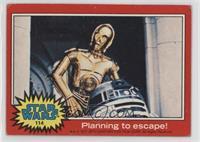 Planning to Escape! [GoodtoVG‑EX]