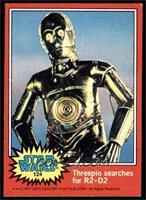 Threepio Searches for R2-D2 [EXMT]