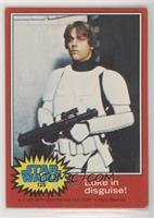 Luke in Disguise! [PoortoFair]