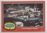 The Rebel Fleet [GoodtoVG‑EX]
