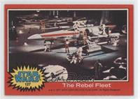 The Rebel Fleet