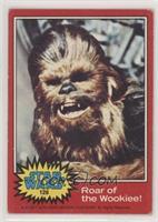 Roar of the Wookiee! [GoodtoVG‑EX]