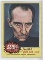 The Evil Grand Moff Tarkin