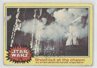 Shoot-out at the Chasm! [Poor]