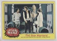 The Star Warriors!