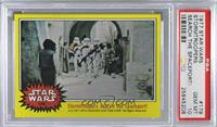 Stormtroopers Search the Spaceport! [PSA 10 GEM MT]