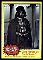 Dave Prowse as Darth Vader [EX MT]