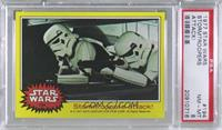 Stormtroopers attack! [PSA 8 NM‑MT]