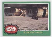 A Band of Jawas