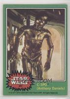 C-3PO (Anthony Daniels) (Normal)