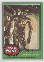C-3PO (Anthony Daniels) (Normal) [GoodtoVG‑EX]