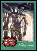 C-3PO (Anthony Daniels) (