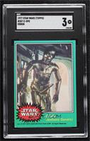 C-3PO (Anthony Daniels) (