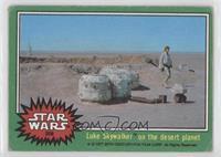 Luke Skywalker on the Desert Planet [NoneEXtoNM]