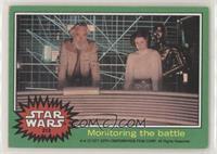 Monitoring the Battle [NoneGoodtoVG‑EX]