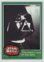 The Dark Lord of the Sith [NoneGoodtoVG‑EX]
