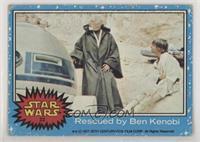 Rescued by Ben Kenobi [GoodtoVG‑EX]